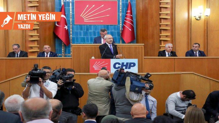 CHP bir muhalefet partisi mi?