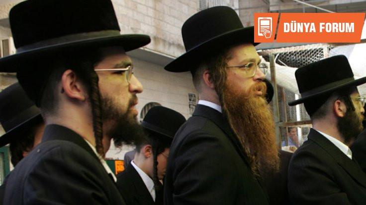 Siyonizm karşıtı Yahudiler