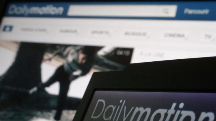 Dailymotion hacklendi