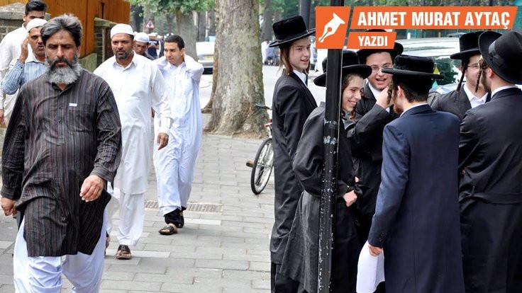 Bir kıyaslama: İslamofobi ve antisemitizm