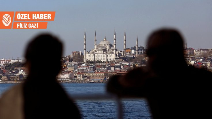 Türkiye dinden soğudu mu?