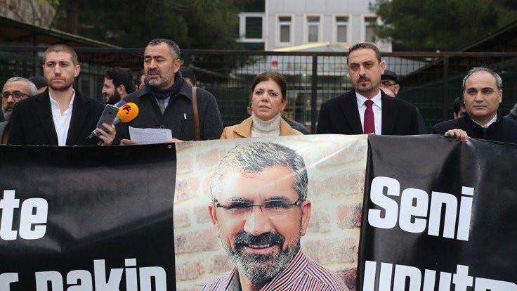 Cihan Aydın: Soruşturma konusu faaliyetlere devam edeceğiz