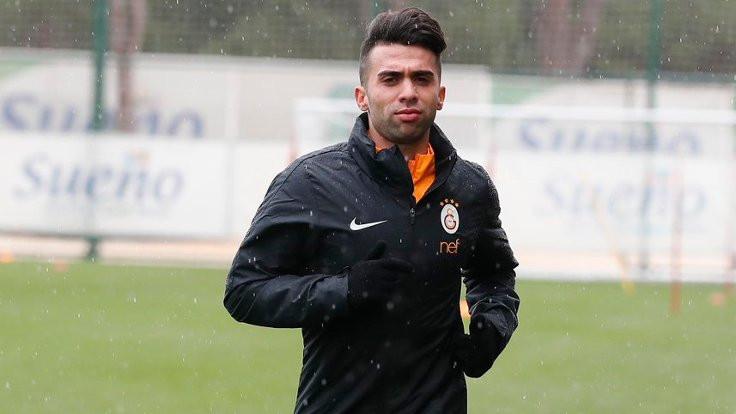 Galatasaray, Emre Taşdemir'le anlaştı