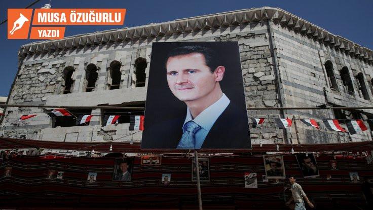 Şam'a dönüş zamanı