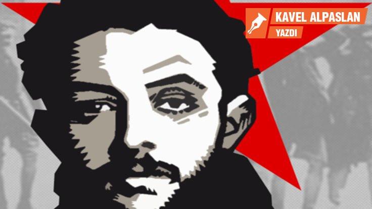 Ölümü ile Kafka'yı üzen komünist: Eugen Leviné