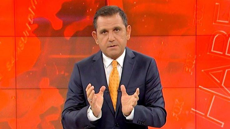 Portakal'a 'DİSK' tepkisi: Karşı duracağız