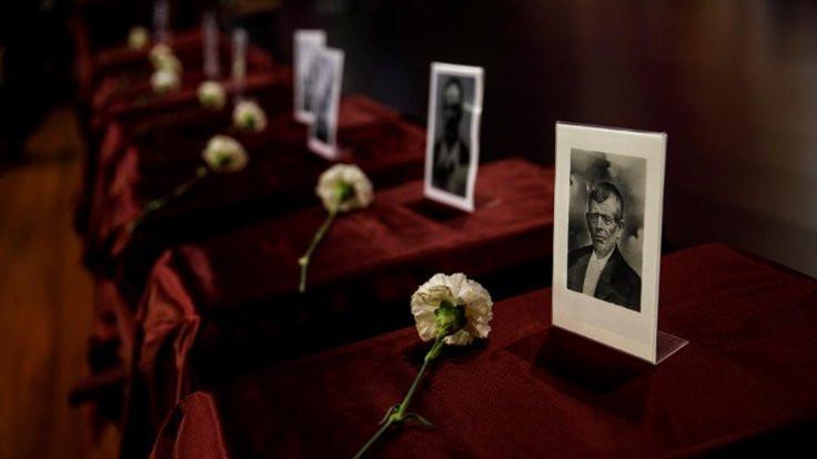 Diktatör Franco'nun unutulmuş suçları