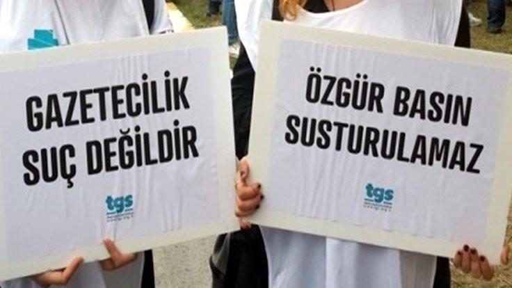 Sözcü'den çalışanlarına istifa baskısı