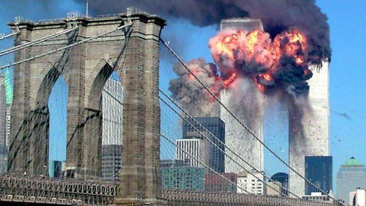 11 Eylül belgeleri internette yayınlandı! - Sayfa 1