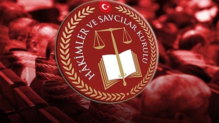 17 hâkim ve savcı ihraç edildi