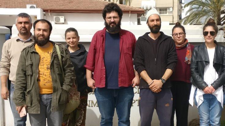 Vicdani retçi Halil Karapaşaoğlu cezaevine girecek