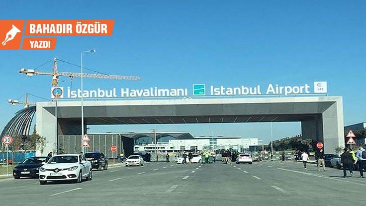Kolin havalimanından niye çekildi?