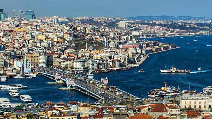 'İstanbul'da her iki binadan biri risk altında'