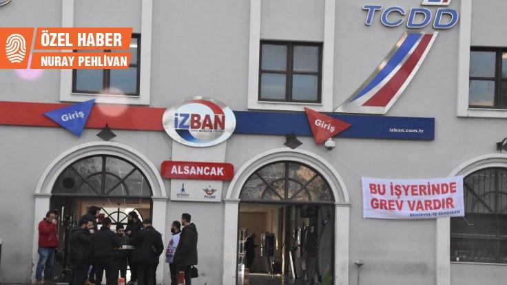 Demiryol İş: Grevi hem AKP hem CHP kullandı