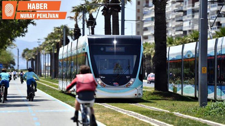 İzmir metro ve tramvay grevi de kapıda