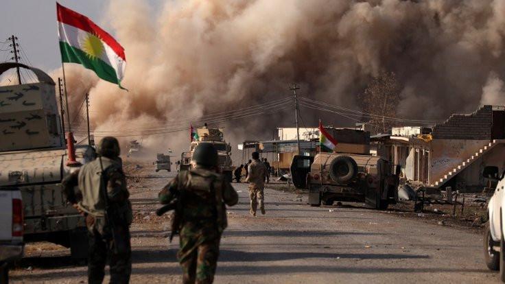 Kürdistan'da Osmanlı'dan kalma güvenlik yönetimi