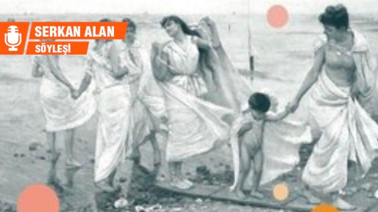 Nesibe Çakır'dan kadınların gerçeküstü öyküleri
