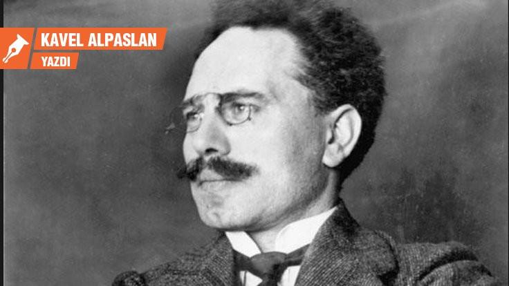 Suikastının 100. yılında Karl Liebknecht: Esas düşman, kendi ülkemizdedir!