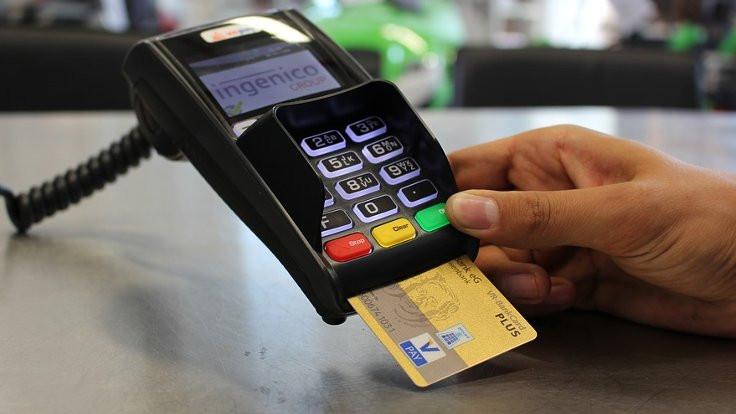 Bankalararası Kart Merkezi: En fazla kartlı ödeme yapılan sektör market ve AVM'ler