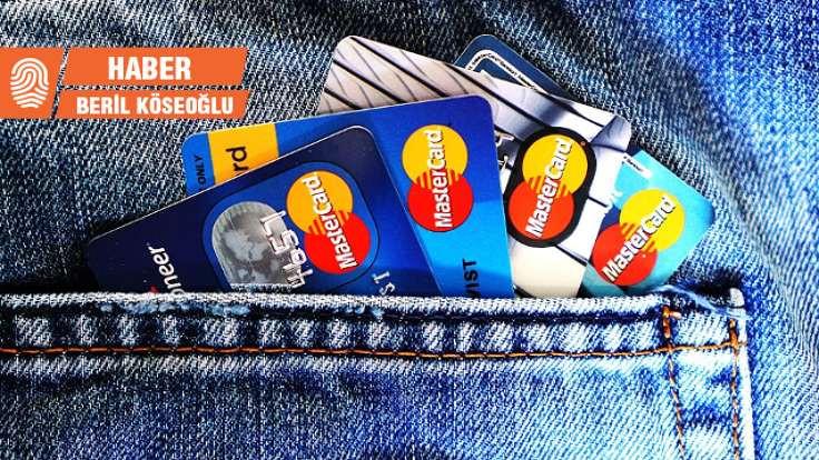 Ziraat'in kredi kartı kredisi aslanın ağzında!