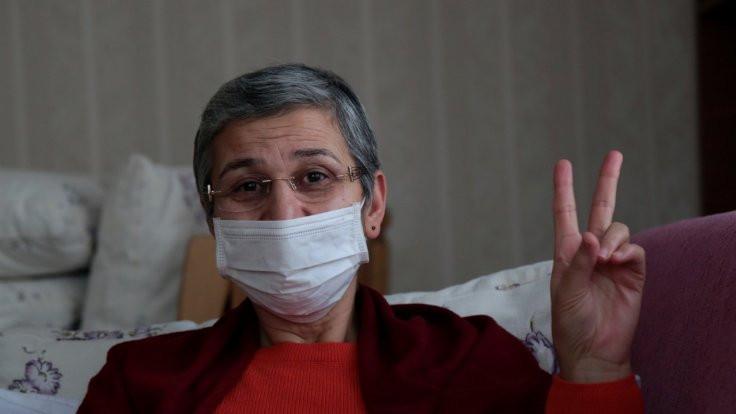 Güven: Açlık grevi kişisel talep değil
