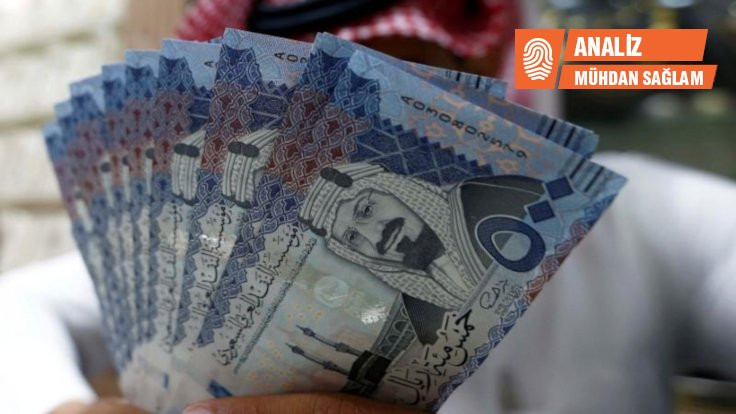 Suudi Arabistan özelleştirme programı: Satın!