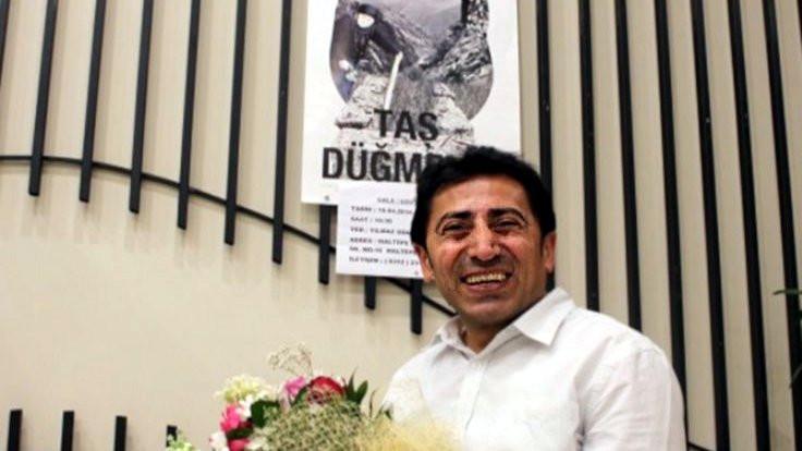 Yönetmen Medet Dilek filmi için ifade verdi
