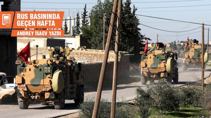 Türkiye İdlib'i Menbiç ile takas etmek istiyor