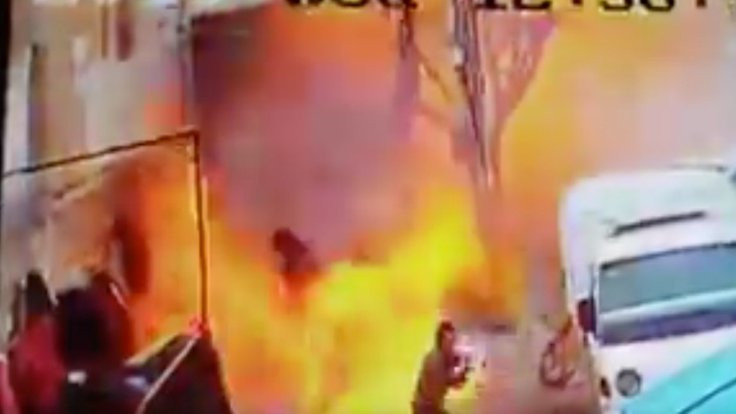 'Menbic bombacıları yakalandı'