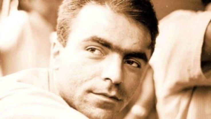 Gazeteci Metin Göktepe mezarı başında anılacak
