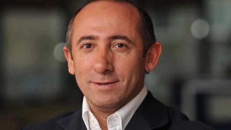 Gazeteci Murat Aksoy tahliye edildi