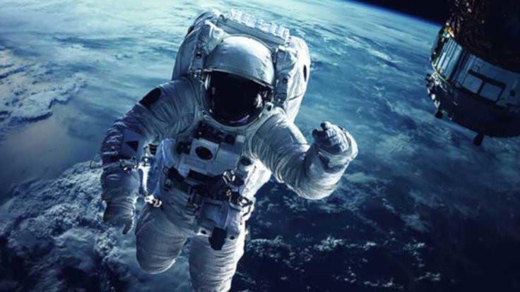 NASA'da gönüllü temizlik!