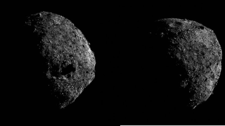 NASA, 'Bennu'nun en net fotoğrafını yayınladı