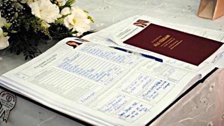 Müftü nikahına itiraza AYM'den ret