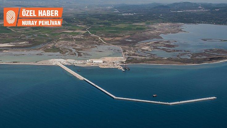 Çandarlı Liman Projesi neden şimdi gündemde?