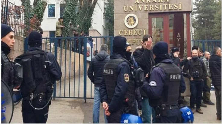 Karar: Rektör öğrenciye soruşturma açamaz