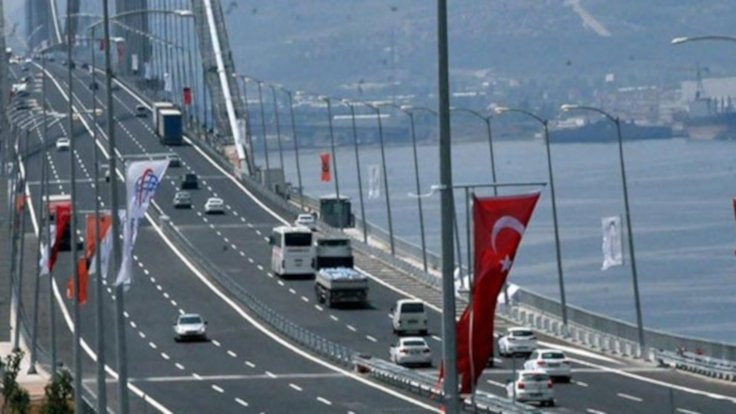 Osmangazi Köprüsü işletmecisi: Zam bizden değil!