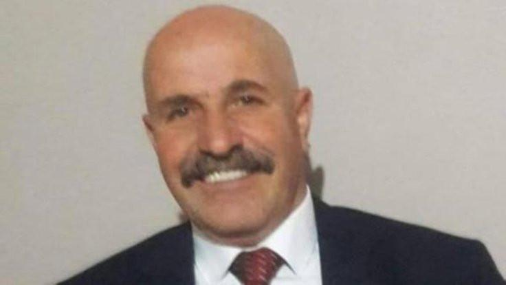 AK Partili başkan adayı yaşamını yitirdi