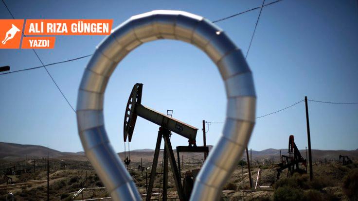 Petrol krize tuz biber ekecek mi?