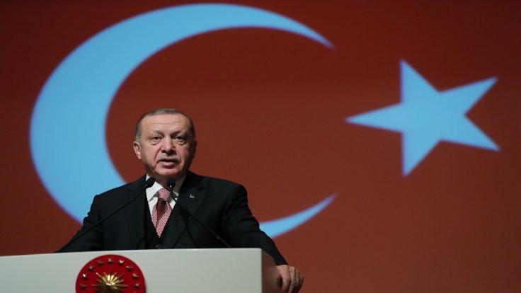 Erdoğan: Edirne'yi CHP klasiğinden kurtaracağız