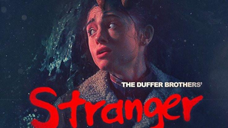 IMDb'ye göre en popüler korku dizileri