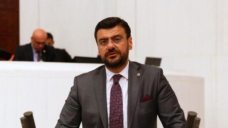 İYİ Parti: Akkal'ın istifa nedeni siyasi değil