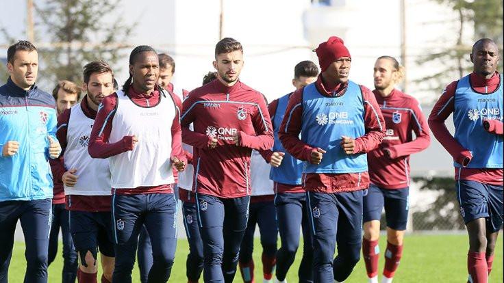 Trabzonspor'a transfer yasağı kalkmadı