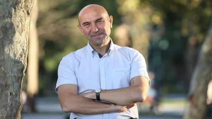 MHP'den Soyer'e tepki