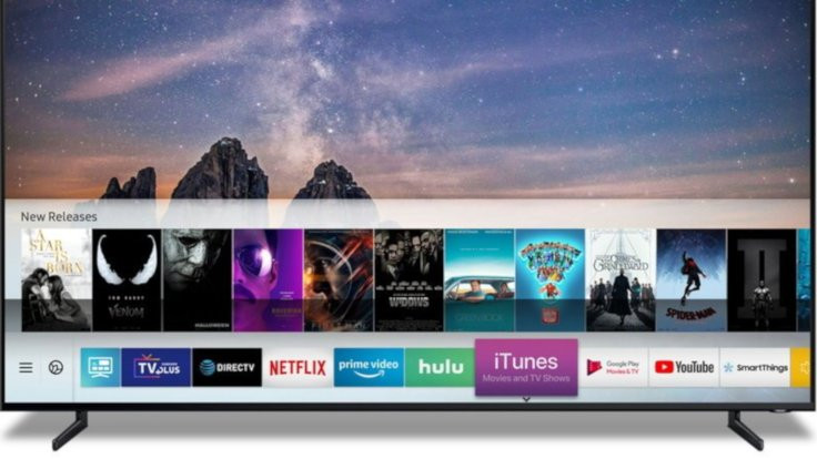 Apple ile Samsung anlaştı!