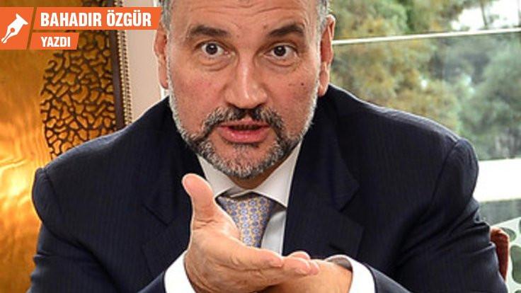 2019 mesajı: Murat Ülker kime meydan okuyor?