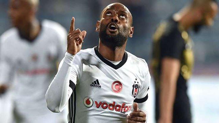 Beşiktaş: Love hakkında disiplin süreci başlatıldı