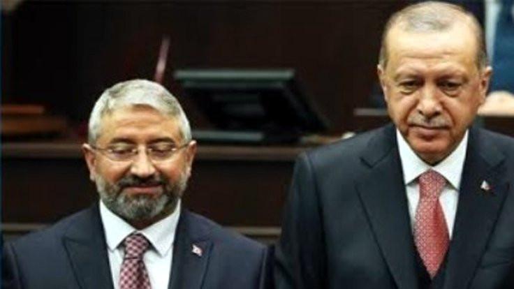 AK Partili adaya yolsuzluk davası