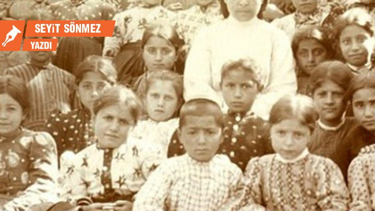 Bir Ermeni yetimi anlatıyor: Elveda Antura
