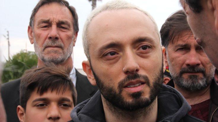 Erdoğan'dan Matiz'e başsağlığı